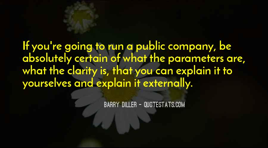 Barry Diller Quotes #1735925