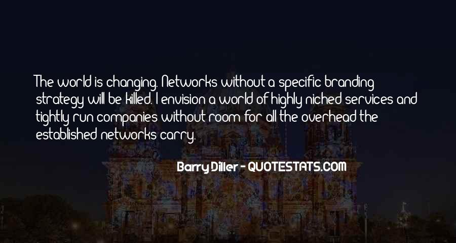 Barry Diller Quotes #1801398