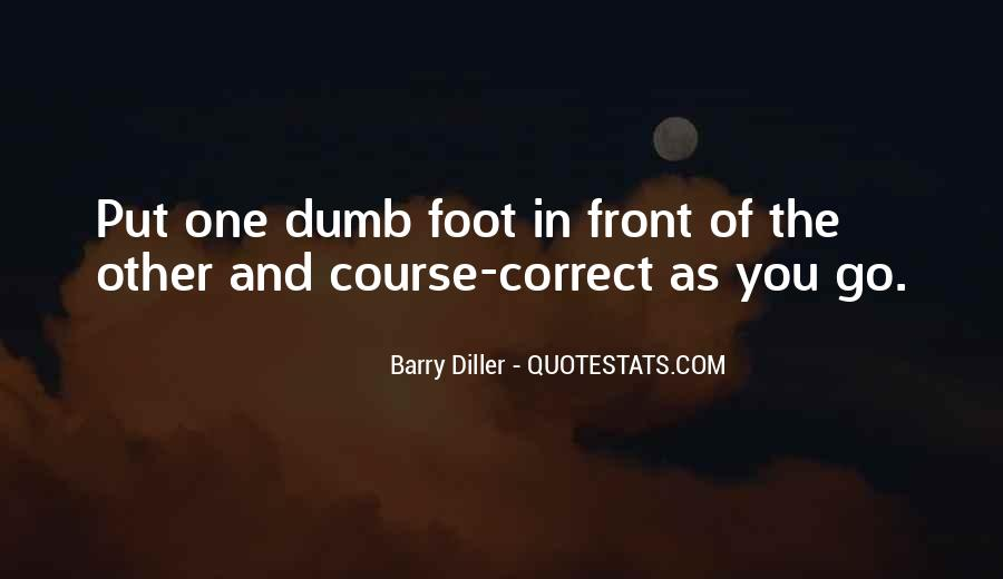 Barry Diller Quotes #596380