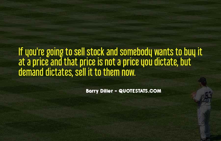 Barry Diller Quotes #62713