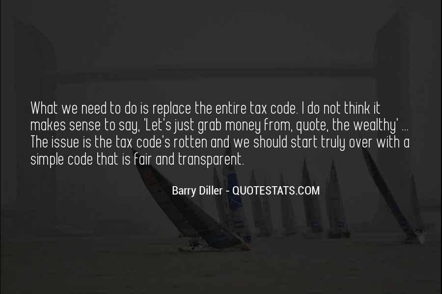Barry Diller Quotes #848452