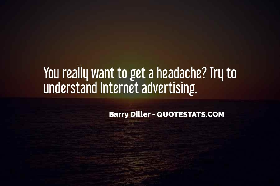 Barry Diller Quotes #86728