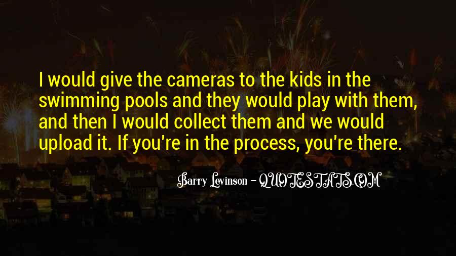 Barry Levinson Quotes #46631