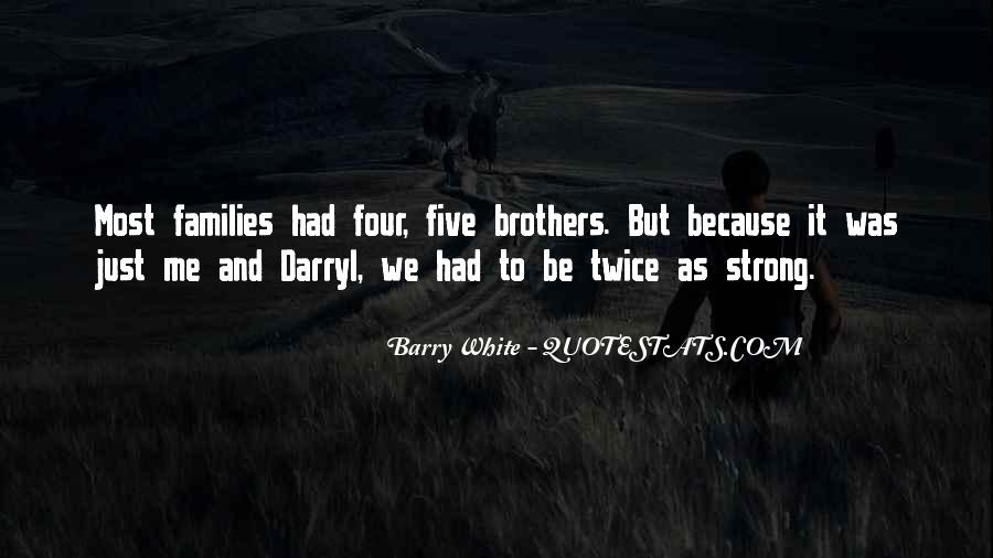 Barry White Quotes #46585
