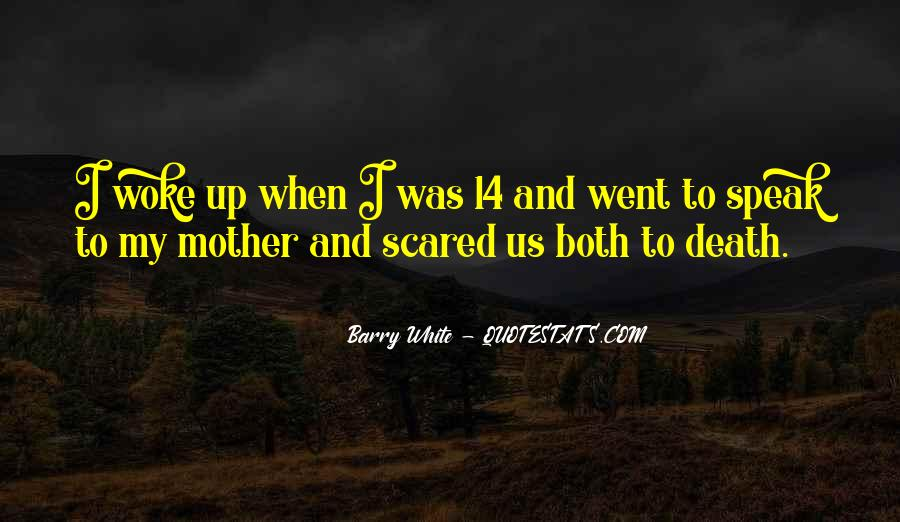 Barry White Quotes #48310