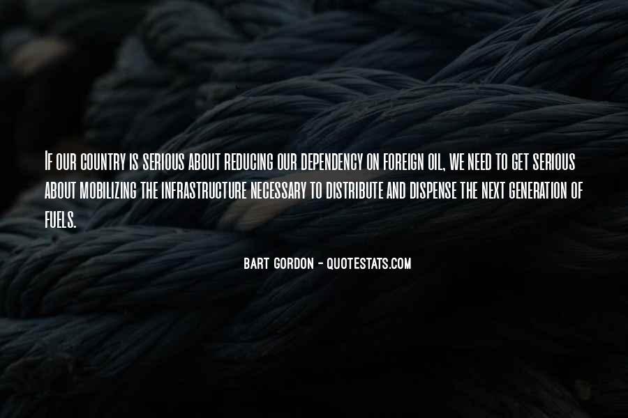 Bart Gordon Quotes #630934