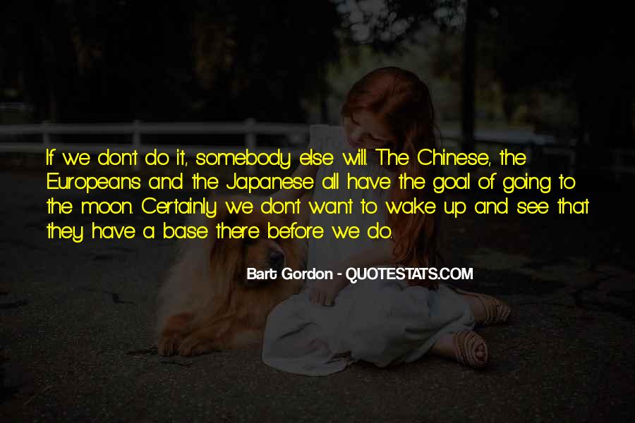 Bart Gordon Quotes #859689