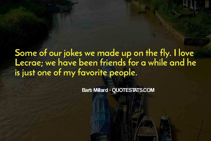 Bart Millard Quotes #1842854
