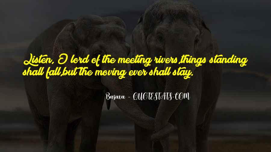 Basava Quotes #1383343
