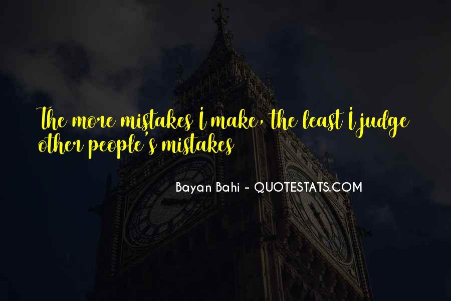 Bayan Bahi Quotes #84616