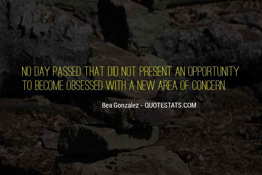 Bea Gonzalez Quotes #1863998