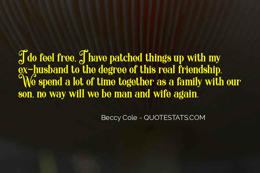 Beccy Cole Quotes #575238