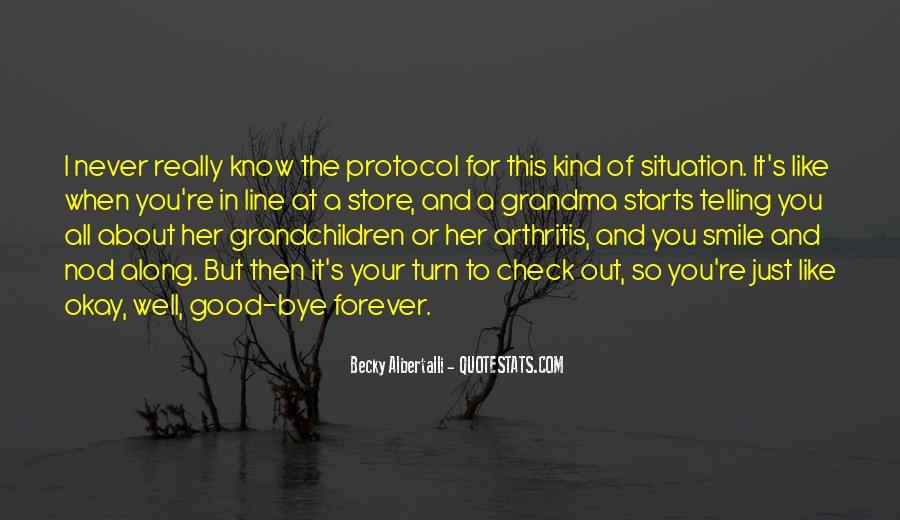 Becky Albertalli Quotes #1116306