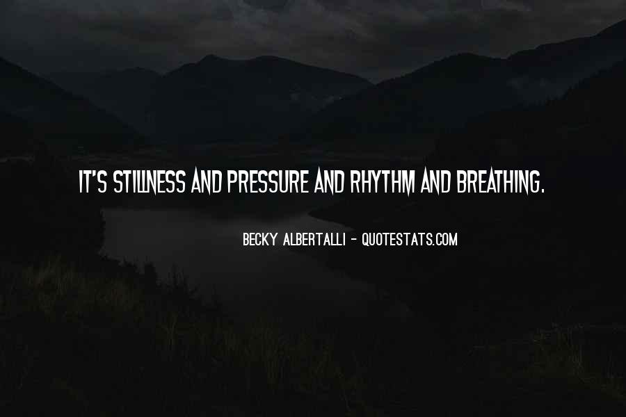 Becky Albertalli Quotes #1128451