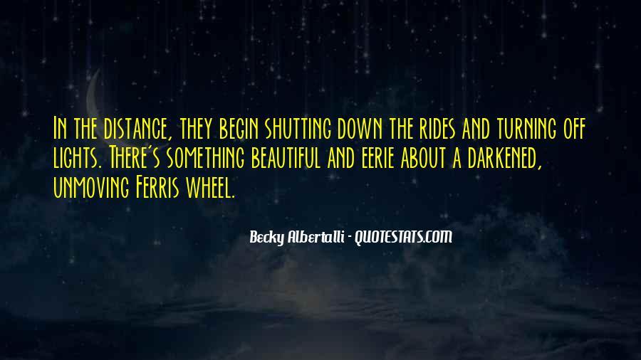 Becky Albertalli Quotes #1317066