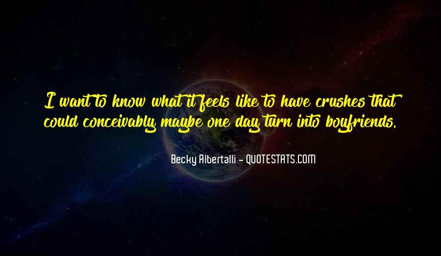 Becky Albertalli Quotes #1543374
