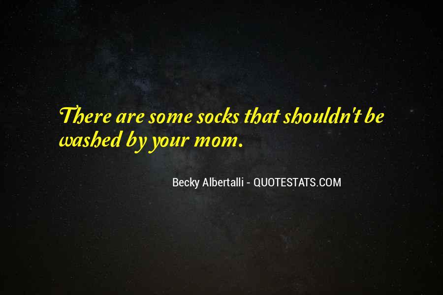 Becky Albertalli Quotes #1580502