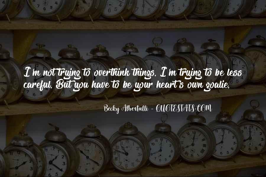 Becky Albertalli Quotes #1586453