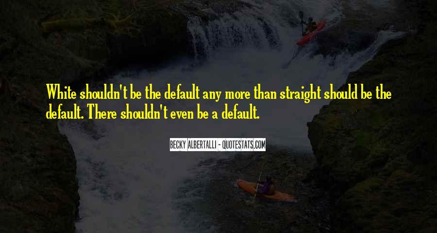 Becky Albertalli Quotes #1634920