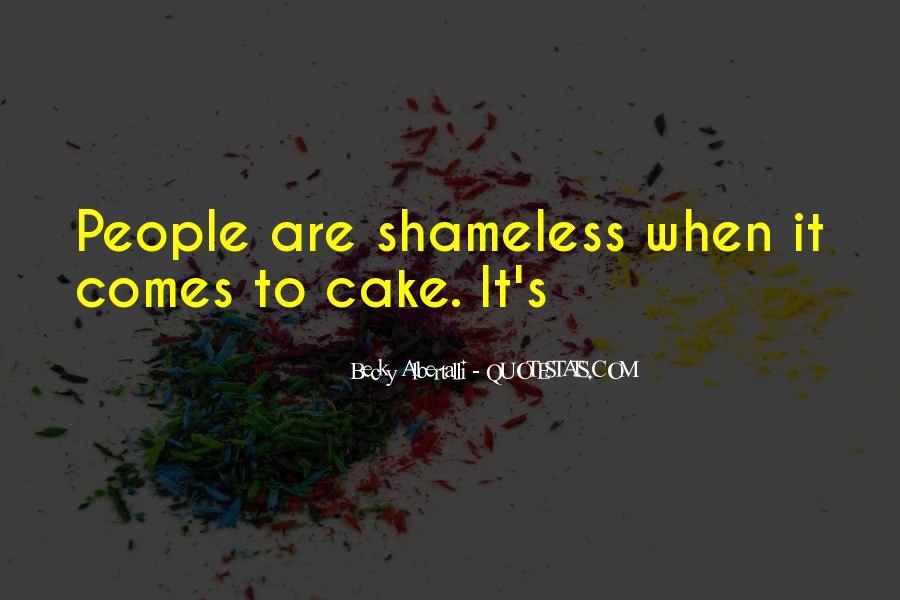 Becky Albertalli Quotes #304410