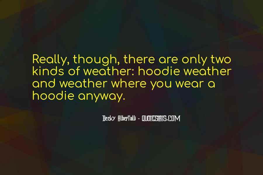 Becky Albertalli Quotes #598186