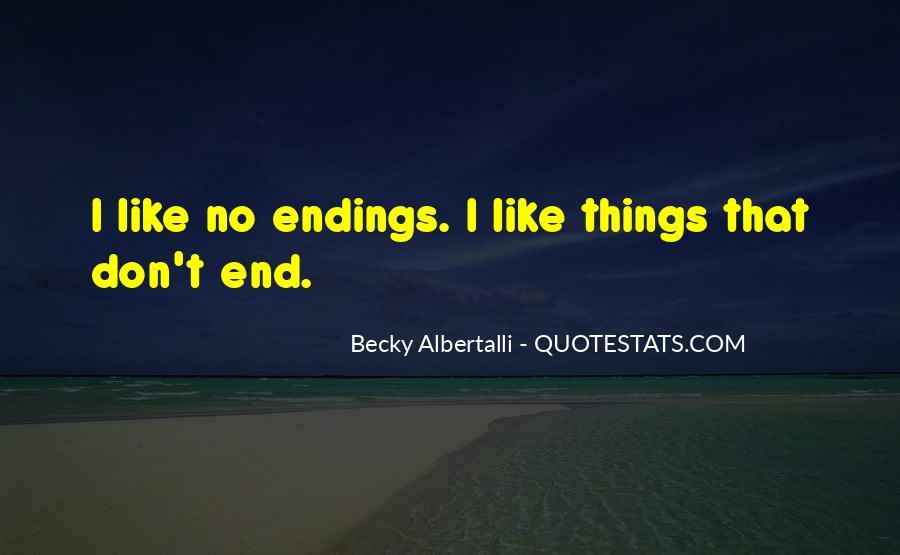 Becky Albertalli Quotes #710696