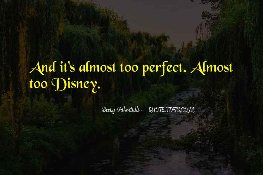 Becky Albertalli Quotes #875450