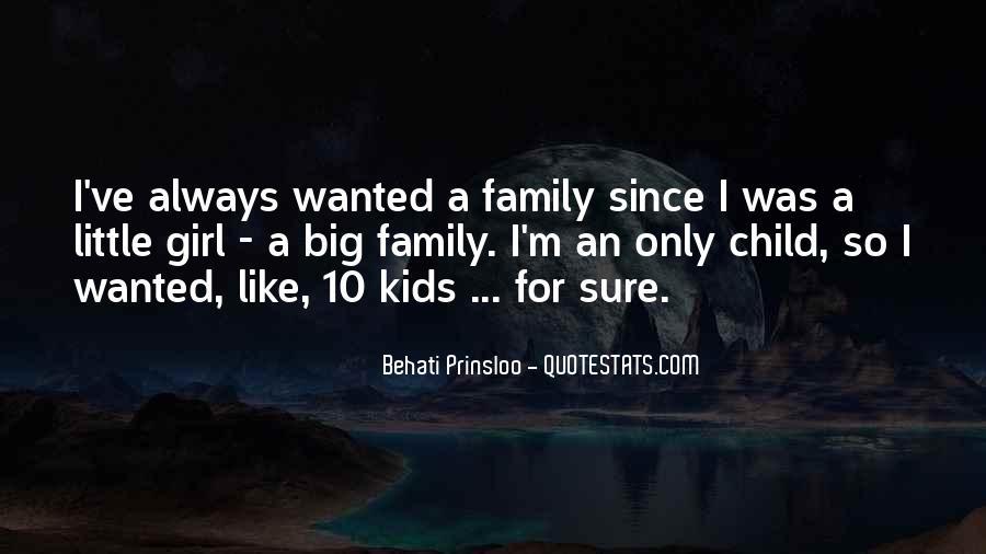 Behati Prinsloo Quotes #1355708
