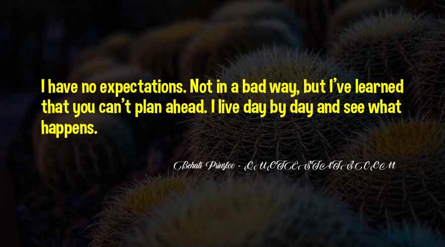 Behati Prinsloo Quotes #1636777