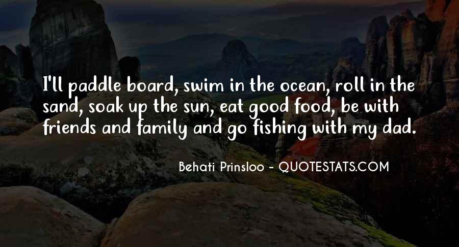 Behati Prinsloo Quotes #359432