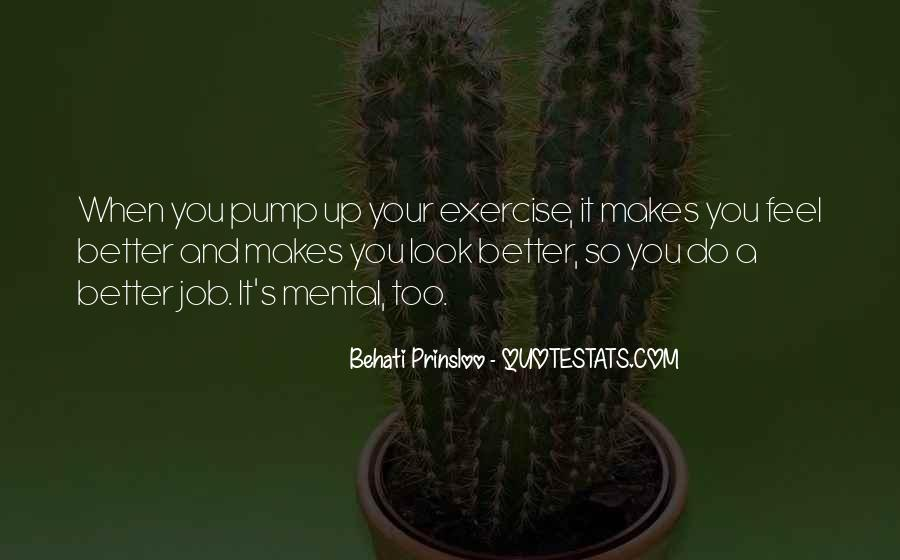 Behati Prinsloo Quotes #700514