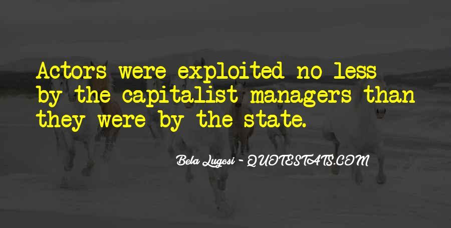 Bela Lugosi Quotes #309209