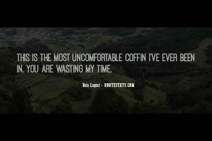Bela Lugosi Quotes #397858