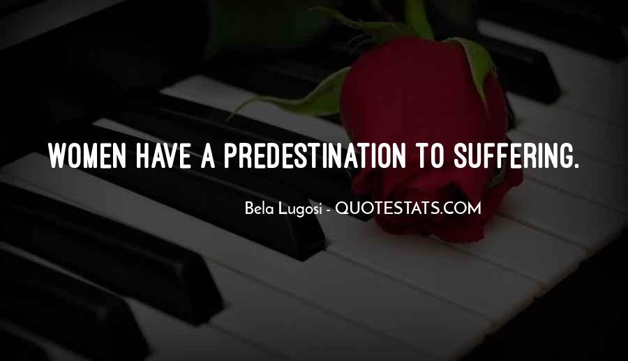Bela Lugosi Quotes #608376