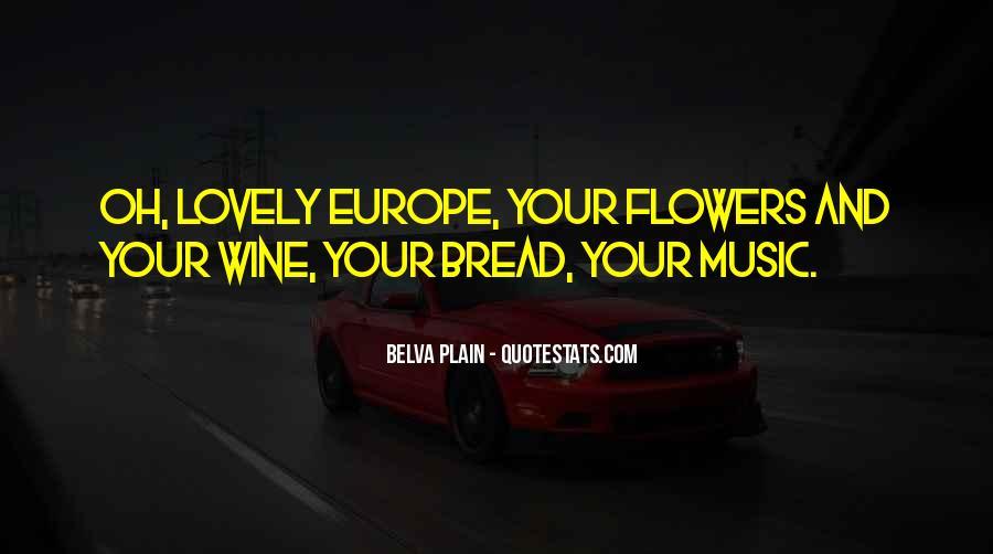 Belva Plain Quotes #132329