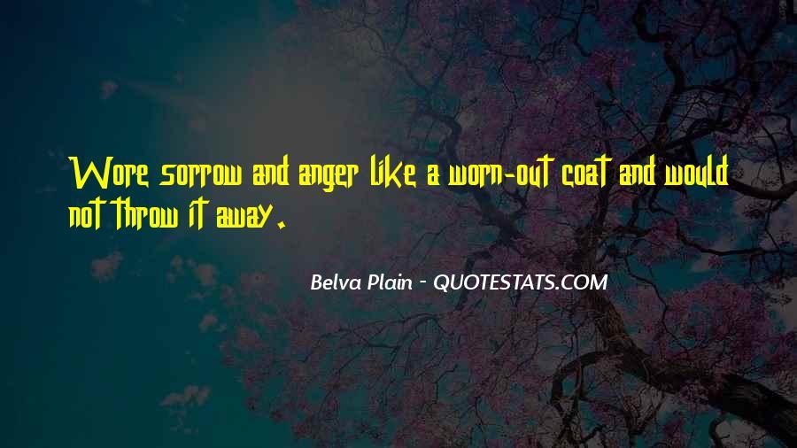 Belva Plain Quotes #407339