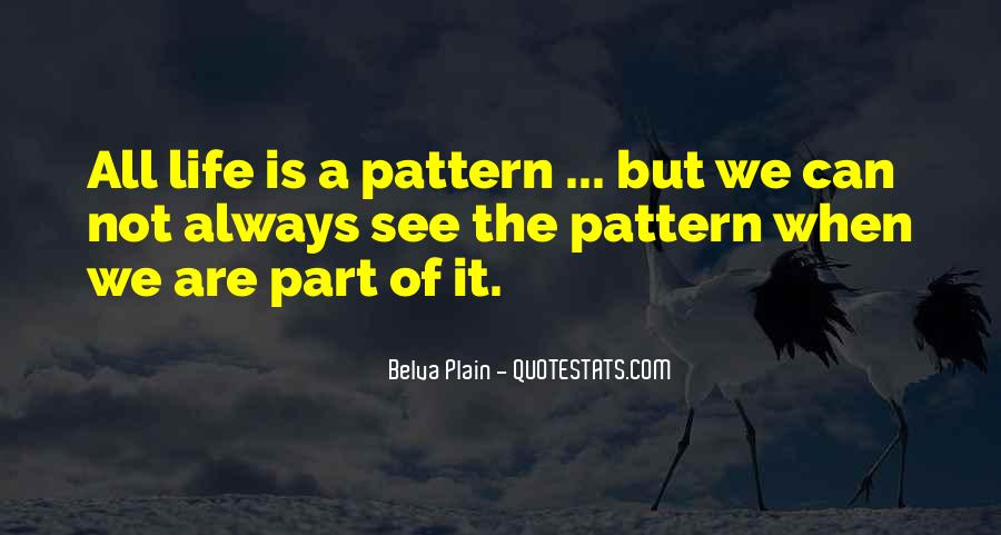 Belva Plain Quotes #518193