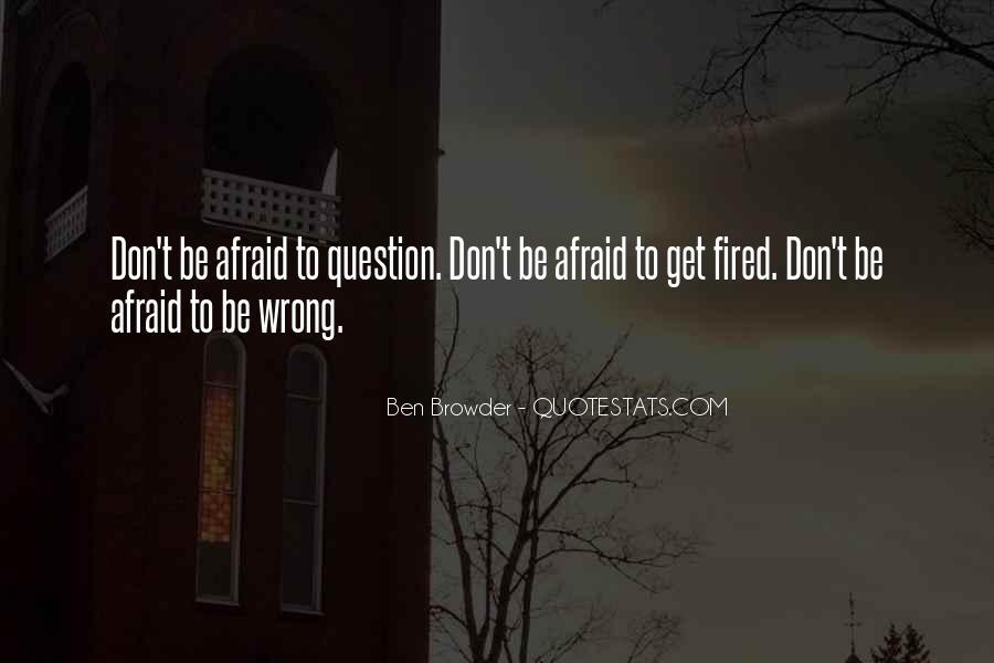 Ben Browder Quotes #801866