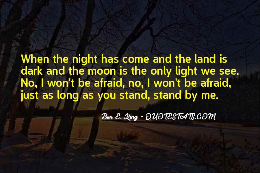 Ben E. King Quotes #1093465