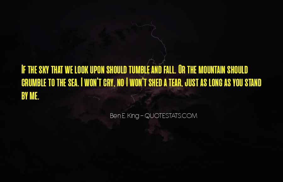 Ben E. King Quotes #1313925