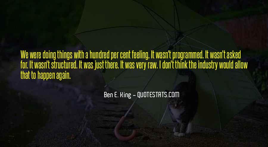 Ben E. King Quotes #1415307
