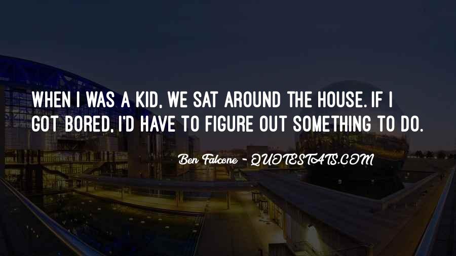 Ben Falcone Quotes #567158