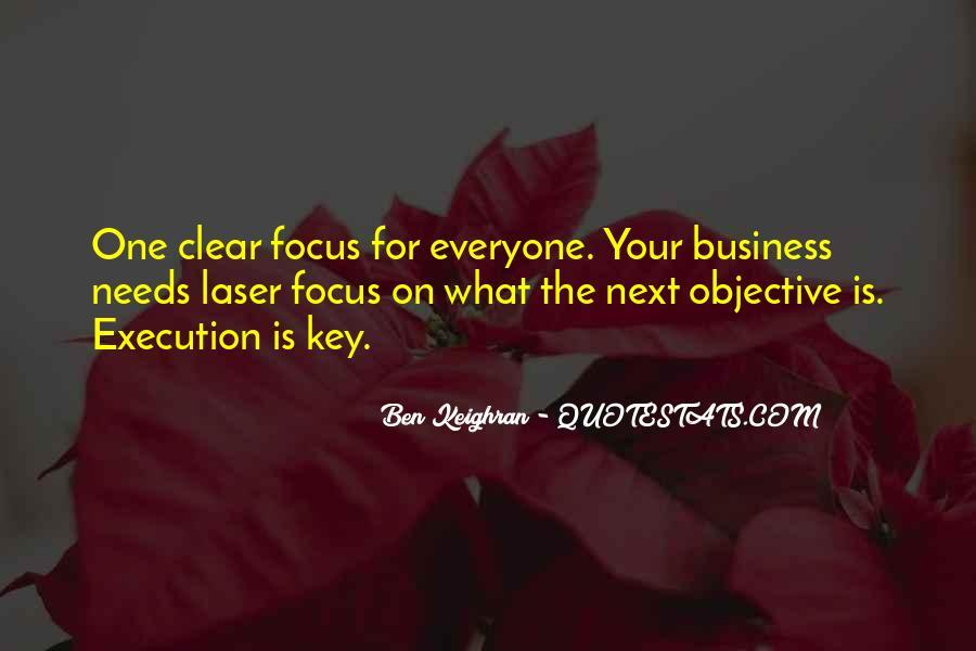 Ben Keighran Quotes #1105649