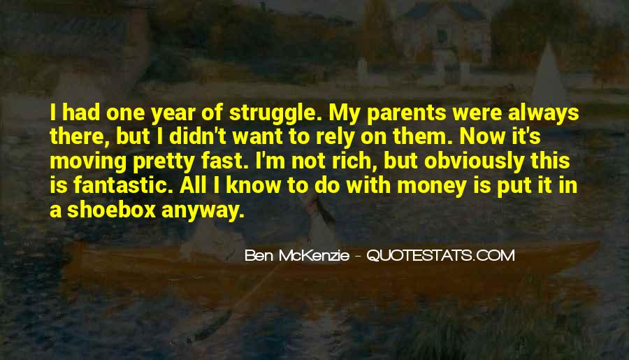 Ben McKenzie Quotes #1155855