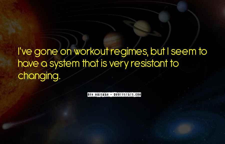 Ben Whishaw Quotes #1266941