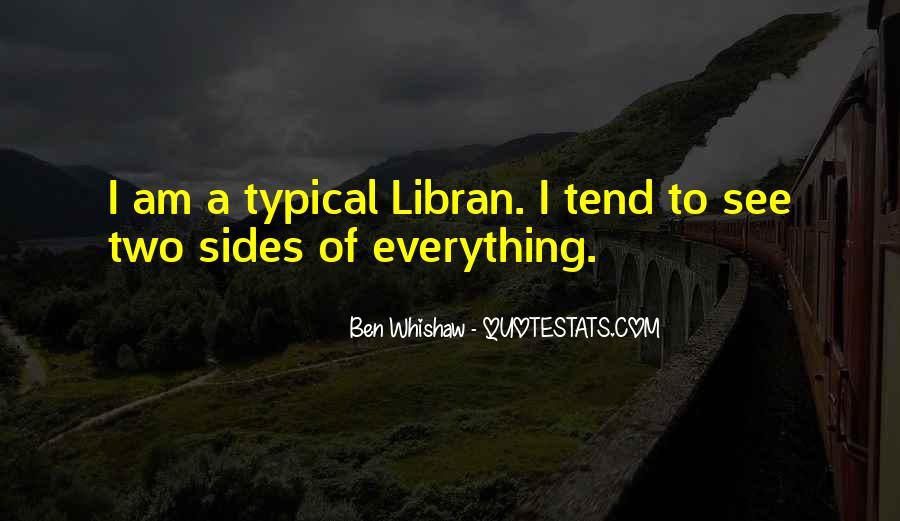 Ben Whishaw Quotes #1642667