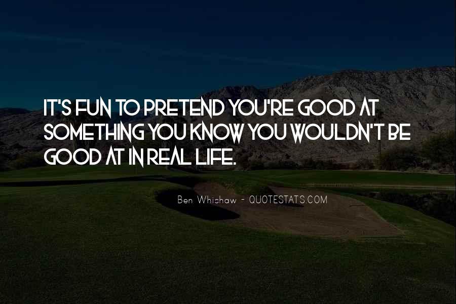 Ben Whishaw Quotes #940398