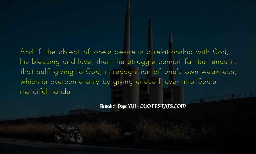 Benedict, Pope XVI Quotes #483156