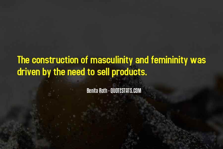 Benita Roth Quotes #984802