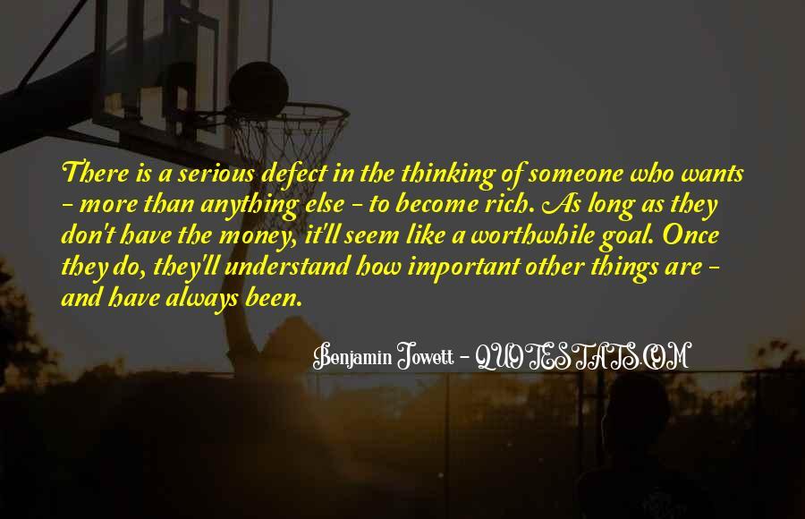 Benjamin Jowett Quotes #1127562